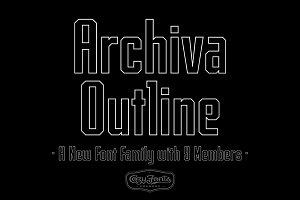 Archiva Outline