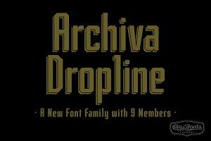 Archiva Dropline