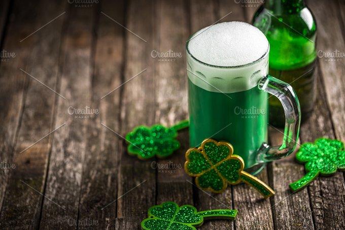 St. Patricks Day  - Holidays