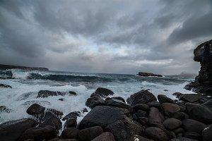 Ocean - nature