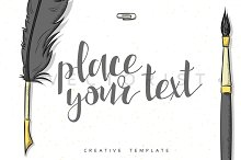 Design conceptual mockup in sketch