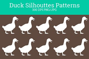 Duck Patterns