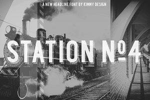 Station No.4