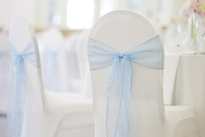 Wedding Decor/ Chairs