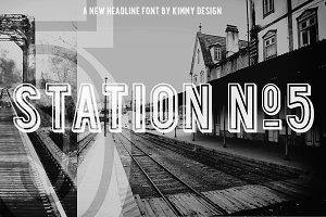 Station No.5
