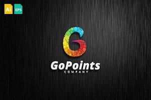 GoPoints Logo