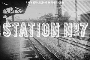 Station No.7