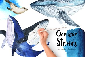 Oceanic Stories