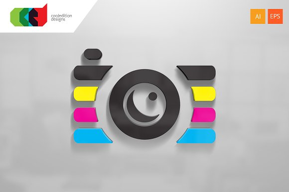 Creative Cam - Logo + Free BC