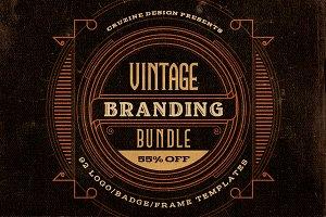 Vintage Branding Bundle