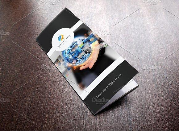 8 panel brochure template pearl professional bi fold.html