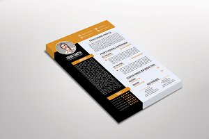 Nalta Resume Template