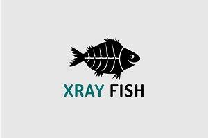XrayFish_logo