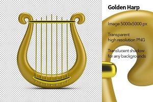 Golden Harp
