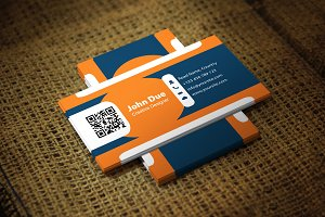 Circalion Creative Business Card