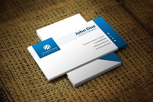 Bandian Corporate Business Card