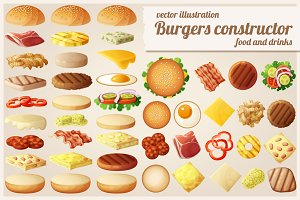 Burgers constructor
