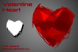 Vilentine Heart