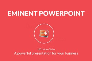 Multipurpose Presentation Template