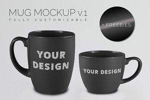 Mug MockUp v.1