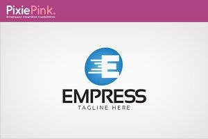 Empress Logo Template