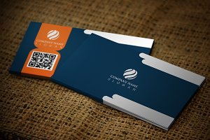 Creativita Creative Business Card