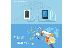 Mobile Communication Marketing
