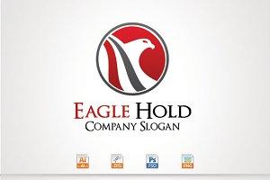 Eagle Hold Logo