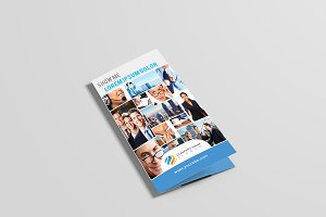 Grownda Tri Fold Corporate Brochure