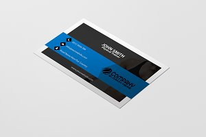 Clutrola Creative Business Card