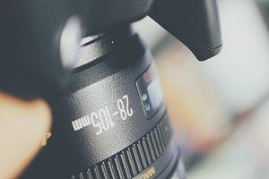 Photographic Lens