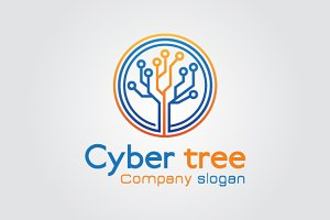 Technology Tree Logo