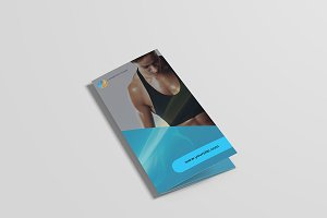 Fitnasia Gym & Fitness Brochure