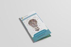 Corpolia Tri Fold Brochure