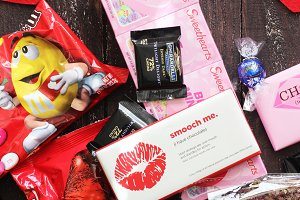 Valentine's Day Stock Photo 2