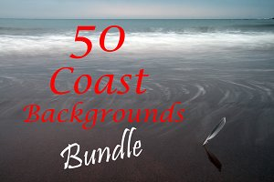 50 Coast Background photos