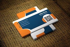 Fingerlock Creative Business Card