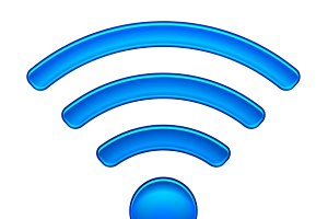 Wireless Network Symbol wifi icon