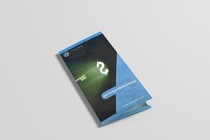 Companita Tri Fold Brochure