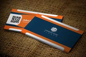 Bizarator Creative Business Card