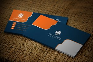 Simpolica Creative Business Card