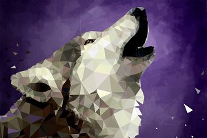 Wolf of triangles