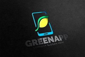 Green App & Phone