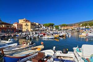 isle of Elba - Marina di Campo