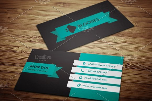 Exclusive business card template business card templates exclusive business card template business card templates creative market colourmoves