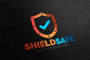 Shield Safe Logo