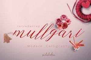 mullgari script