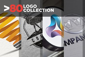 Logo Collection Vol. 1