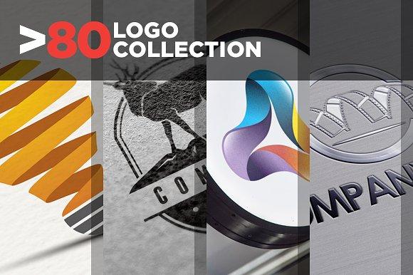Logo Collection Vol. 1 - Logos