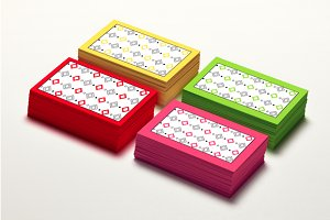 Corporate Stationery 2 in 1